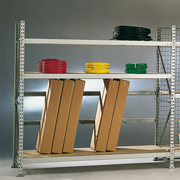 Steckregalsystem MINI-RACK